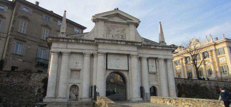 Bergamo Alta Vojagon Orio al serio duomo sant'Alessandro italia italy