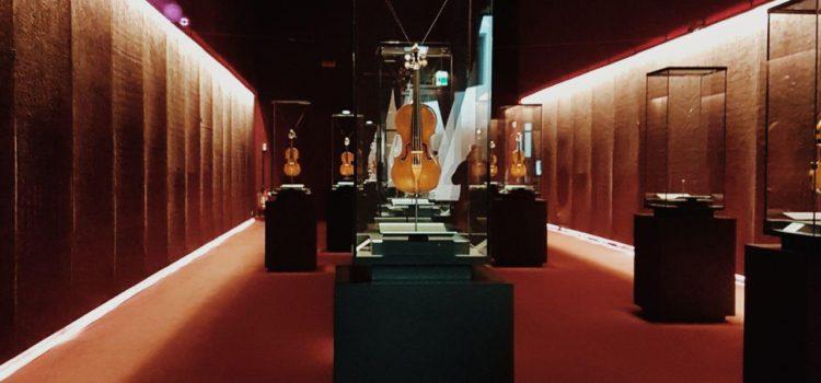 Cremona vojagon Stradivari italy italia museo del violino liuteria
