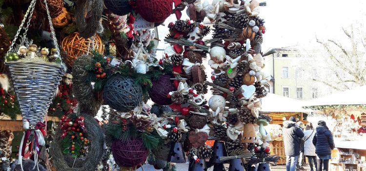 Vojagon Mercatini di Natale - Artigianato