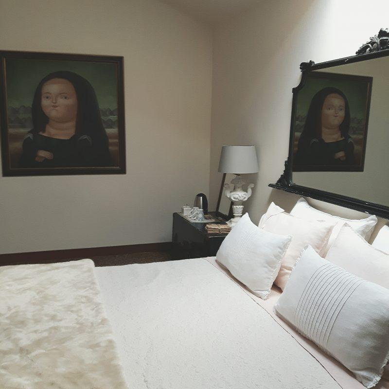 Vojagon BLQ01 bed letto