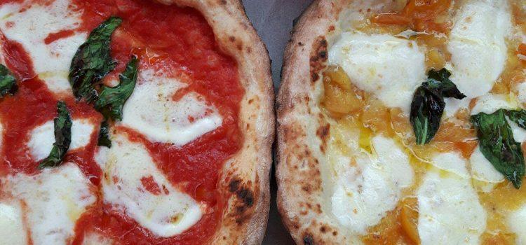 Vojagon pizzerie napoletane rossopomodoro