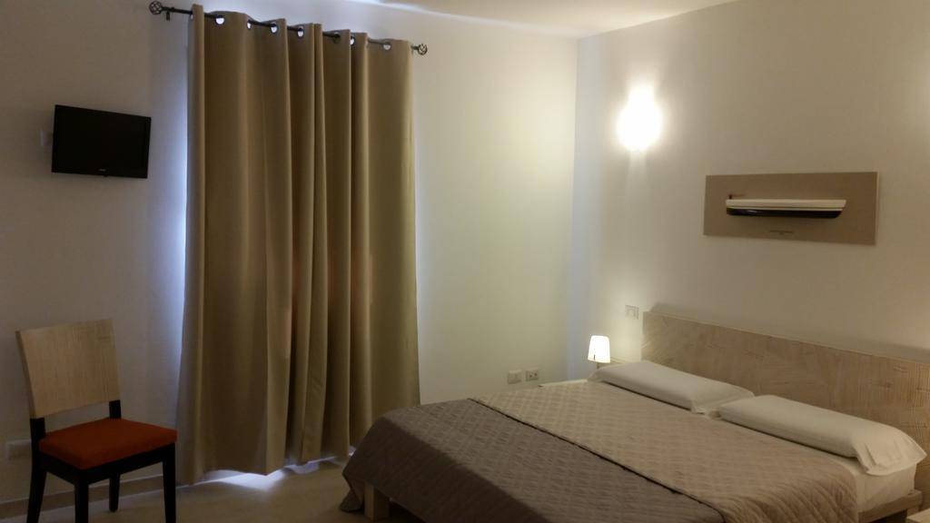 La Casa di Pier bedroom