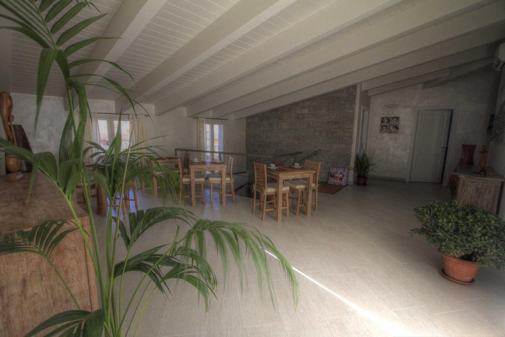La Casa di Pier living room sala comune sala colazione