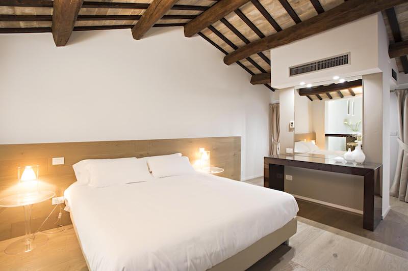 vojagon Borgoleoni18 letto stanza da letto bedroom