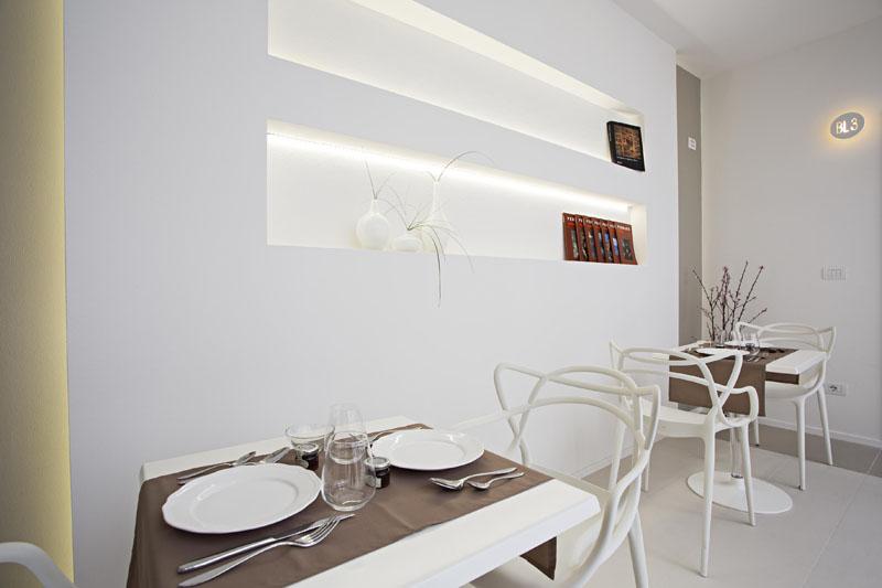 Vojagon Borgoleoni18 sala colazione sala comune breakfast living room