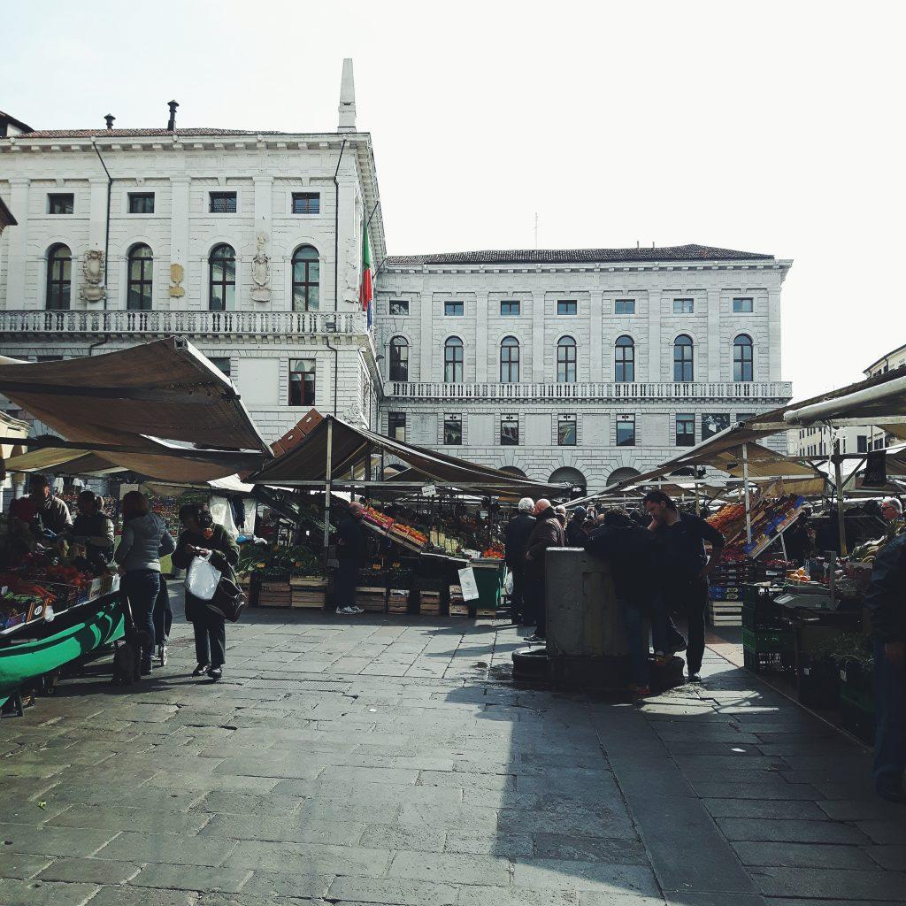 Vojagon 2 giorni a Padova