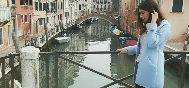 Vojagon 3 giorni a venezia