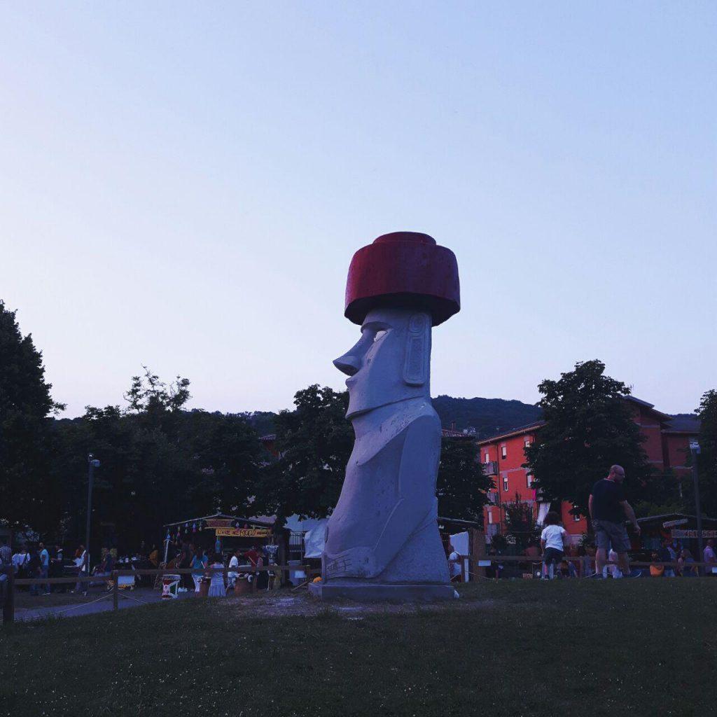 Vojagon Lo Spirito del Pianeta e il Festival dell'Oriente