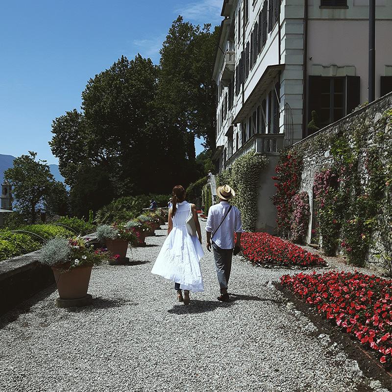 vojagon villa carlotta amore psiche como lake lago di como italy italia italy landscapes