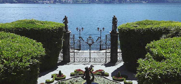 vojagon villa carlotta tremezzo lcomo lake lago di como italy italia idee per il week end di pasqua