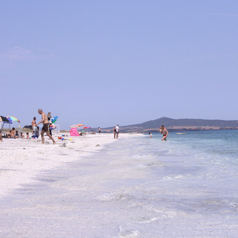 migliori spiagge di stintino ezzi mannu le saline asinara sardegna italia mare italy sardinia