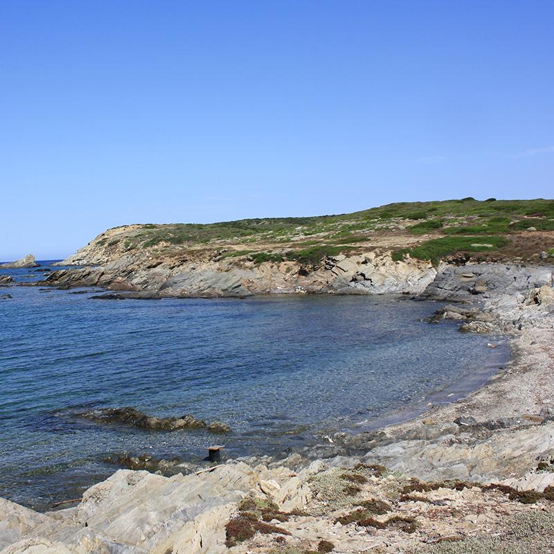 migliori spiagge di stintino coscia di donna mare sardegna italia italy sardinia asinara