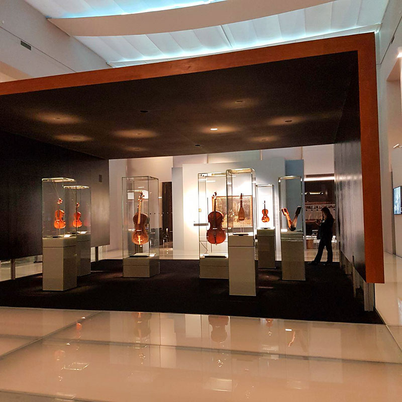 Museo Del Violino.Museo Del Violino Cremona Arte Liutaria Cremonese Vojagon