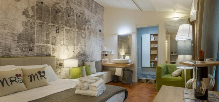 Moscova Luxury B&B - dove dormire a Milano - Vojagon