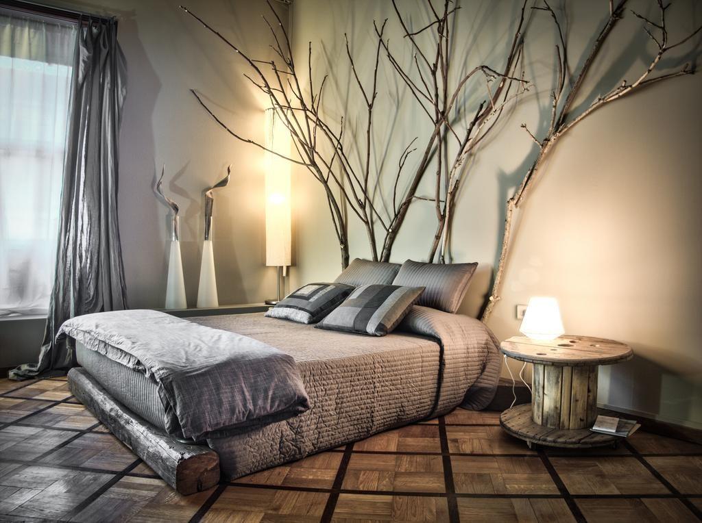 bed+art B&B - dove dormire a Milano - vojagon