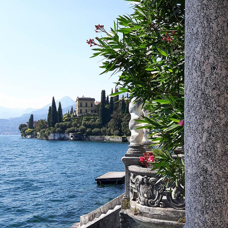 varenna cosa vedere in un giorno vojagon italy villa cipressi como lake