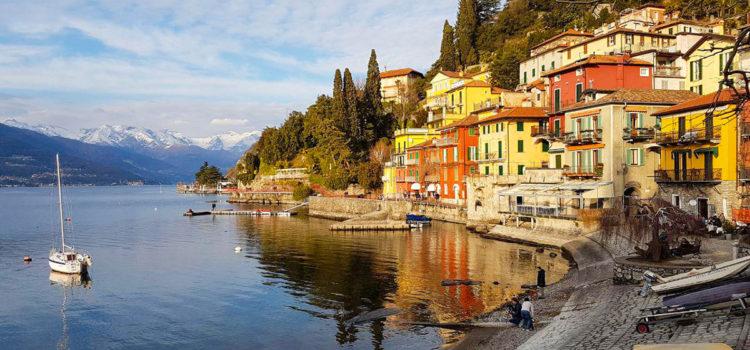 varenna riva grande cosa vedere in un giorno vojagon como lake italy italia lago di como