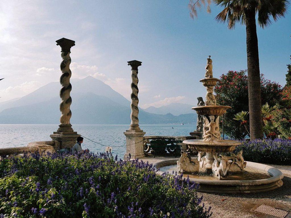 villa monastero varenna italian villa vojagon