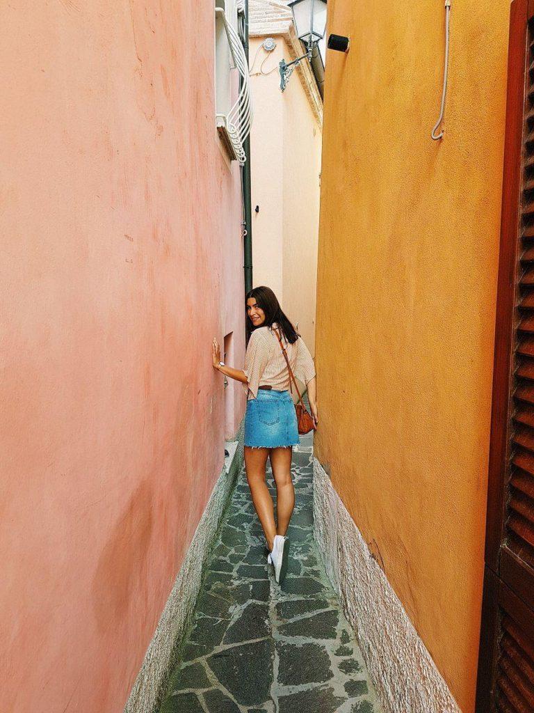 borgo di numana vojagon più bei borghi d'italia centro storico