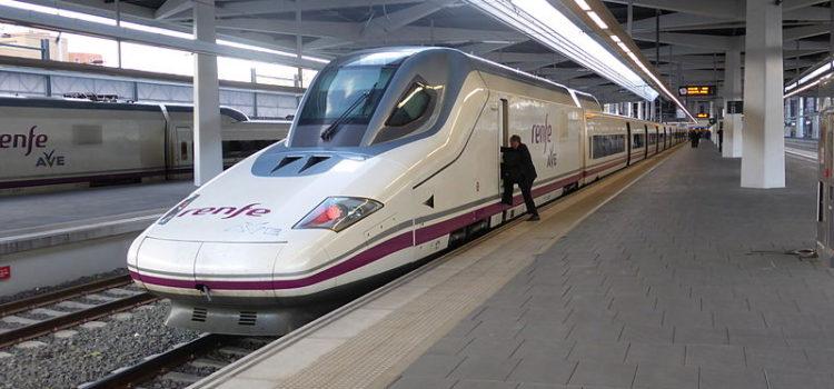 come raggiungere madrid da valencia treno aereo o aut? vojagon