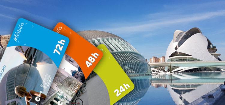 La Valencia Card conviene davvero? 24h 48h 72h trasporti valencia