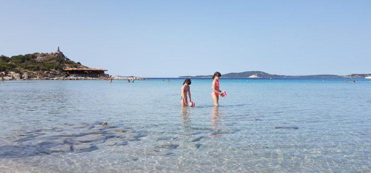 Quali spiagge vedere a Villasimius vojagon