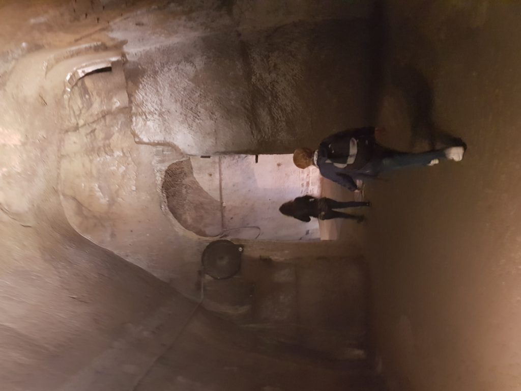 immagini napoli sotterranea vojagon