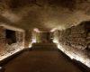 immagini napoli sotterranea teatro greco romano vojagon