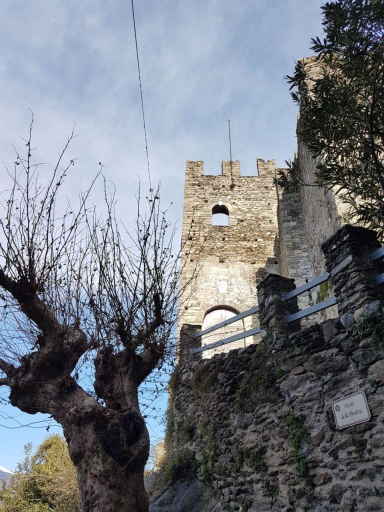 visite guidate castello di corenno plinio dervio