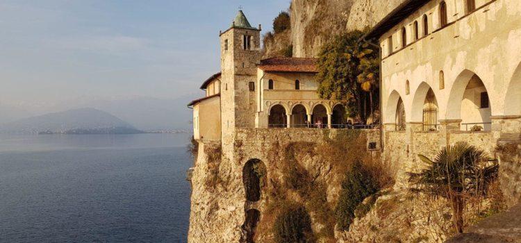 storia dell'Eremo di Santa Caterina