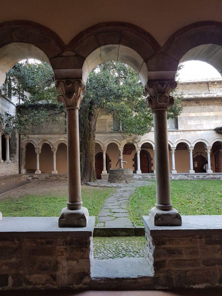 pozzo abbazia di piona vojagon