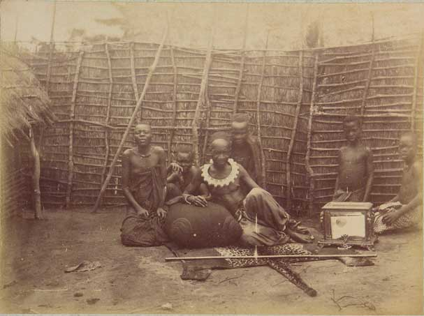 re makoko di mbè storia di pietro savorgnan di brazzà