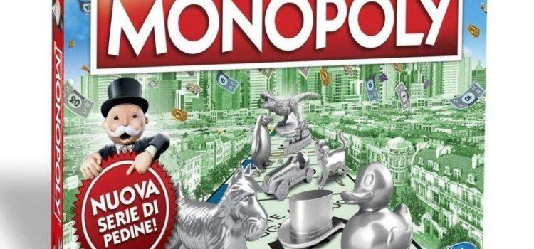 monopoli - quando e da chi è stato inventato
