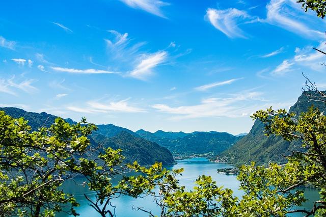 lago d'idro laghi lombardi da vedere